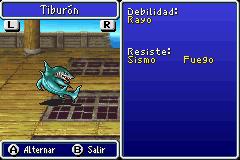 Estadisticas Tiburon 2