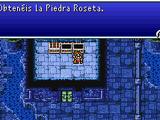 Piedra Roseta (Final Fantasy)