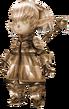 Dama de la antigüedad DFF