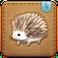 FFXIV Hedgehoglet Minion Patch