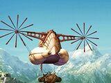 Carguero (Final Fantasy IX)