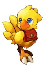 Chocobo Dungeon Wii