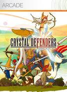 Crystal Defenders Xbox Live Arcade