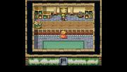 Tienda de Objetos del Lago Creciente PSP FFI
