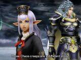 Guerrero (Final Fantasy)/Dissidia