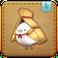 FFXIV Yukinko Snowflake Minion Patch