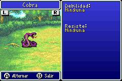 Estadisticas Cobra 2