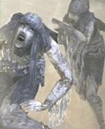 Ghoul FFXII