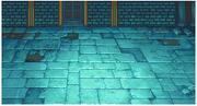 Fondo Templo del Caos FFI 1