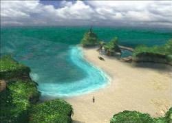 Isla Besaid Playa