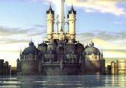Alexandria desde el río FFIX