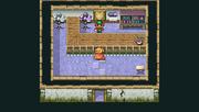 Tienda de Armaduras de Melmondia PSP FFI