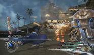 FFXIII-2 3 miembro batalla