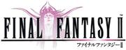Logo Final Fantasy II