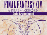 Final Fantasy XIV - Guía Argumental