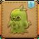 FFXIV Little Leafman Minion Patch