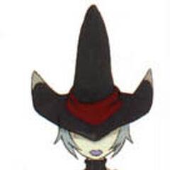 <small><center>Un mago rojo (NPC) en <i><a href=