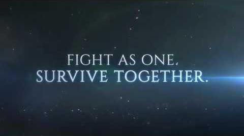 FFXV Multiplayer Expansion Comrades – Launch Trailer with subtitles-0