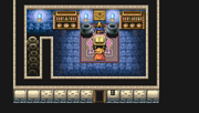 Tienda de Magia Negra de Gaia PSP FFI