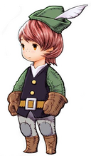 Arc Ranger