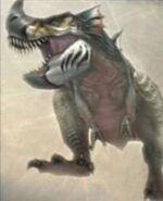 Dracodonte FFXII
