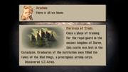 Maravilla Fortaleza del Reto