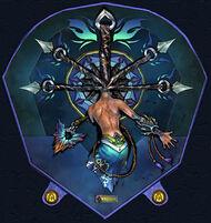 Orador Shiva FFX