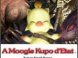 Final Fantasy XI: A Moogle Kupo d'Etat - Evil in Small Doses