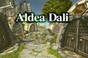 Aldea Dali FFIX