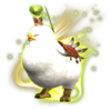 Original Fat Chocobo (XIV)