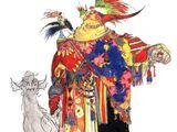 Gogo (Final Fantasy VI)