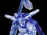 Lista de enemigos de Dissidia Final Fantasy