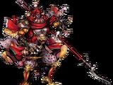 Gilgamesh (Final Fantasy V)/Dissidia