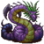 DragondeMar FFII psp