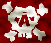 Logo de avalancha en ff7
