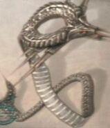 Serpiente Calva FFXII