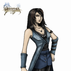Artemisa DLC Rinoa Fanmade