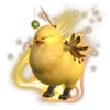 Fat Chocobo (XIV)
