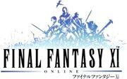 Logo Final Fantasy XI