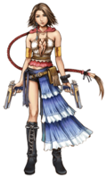 FFX-2 Artwork Yuna.png