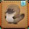 FFXIV Bitty Duckbill Minion Patch