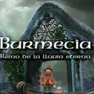 Freija llega a Burmecia.