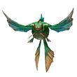 Vepal (Verde) FFIX
