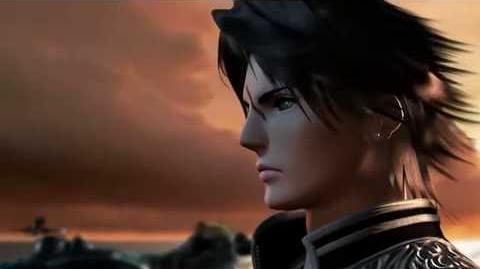 【FFBE】FINAL FANTASY VIII Squall and Rinoa 【Global】