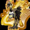Black Chocobo (XIV)