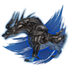 Pack Hellhound (XIV)