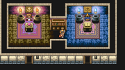 Tienda de Magia de Gaia PSP FFI
