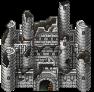 Damcyan Castle