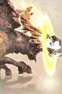 Dragón del Averno FFXII