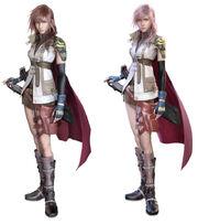 Lightning-comparacion